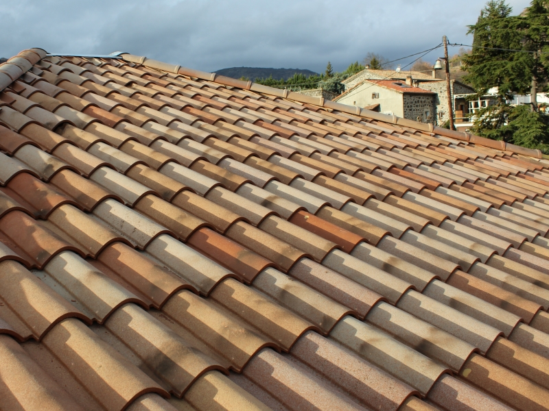Isolation thermique des rampants de toit par l ext rieur for Pant de toiture